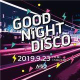 GOOD NiGHT DISCO J-POP MIX 3