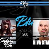 Sydney Blu Radio Ft. Riva Starr