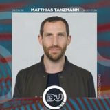 Matthias Tanzmann - Live @ DJ Mag HQ Sessions (London) - 29-JUN-2018