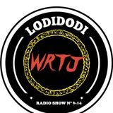 LODIDODI  radio show 6.14 -07/01/2016- RTJ / KILLER MIKE /EL P