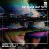 Dieter Moebius tribute mix by the Synth Hero show