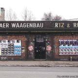Paul Kalkbrenner live @ Waagenbau Hamburg Germany 11-25-2006