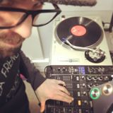 Samar Touch Radio Show #335 : Session Mix by Jules