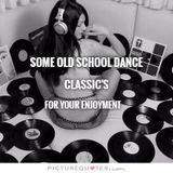 Old School Dance Classic's - DJ Carlos C4 Ramos
