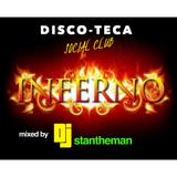 DISCO-TECA Social Club Inferno!!