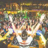John Trend live @ Văliug Ponton Casa Baraj 25/07/2015