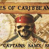 Caribbean Mix Session - DJ Nice - Pirates of Caribbean Music - 07.03.15