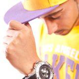 DJ RayG - Summer Jointz