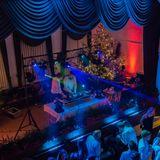Christmas Live Record 2k16