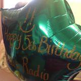 The Headfunk Show Celebrates 5 Years of Vectis Radio 23.1.15