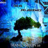 Lucas Zielaskiewicz - TrancEsition 059 (28 June 2018) on Insomniafm