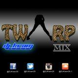TWARP MIX - DJ KRAM