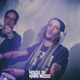 Dj Tremont B2B Dj Decion Livemix @ House Of Hard Music, Yo-Talo, Tampere 11.11.2016