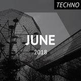 Simonic - June 2018 Techno Mix