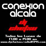 Dj Chetxu @ CONEXION ALCALA T.11 008 (24-07-17)