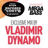 Vladimir Dynamo - MegaBass/Paredes de Coura Promo Mix