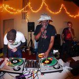 DubSiren HiFi Reggae Geeks Session 1-13-13 Pt2