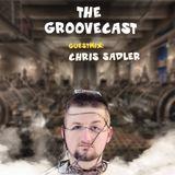 Hlavkus presents The Groovecast 039 - April 2016 - CHRIS SADLER GUESTMIX