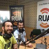 Entrevista - O Ludo - 16Mai
