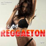 Mix Reggaeton 2014.09.18