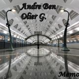 Memory 013. (Mixed by Andre Ben and Olier G.)