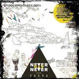 Sasha - Mixmag Presents Never Say Never 2013 CD-MX