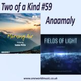 Two of a Kind #59 Anaamaly