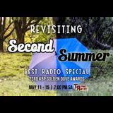 Revisiting Second Summer - Muling Balikan ang Second Summer (Drama)