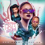 """DJTYBOOGIE """"R&B BLENDS pt-3"""""""