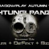 Shadowplay Autumn '17: Achtung! Panzer!