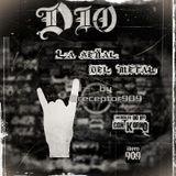 """Dio """"La señal del Metal"""" #21 (12-09-12)"""