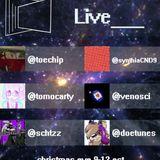 CND9 @ Live___ 12/24/15