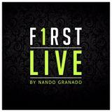 NANDO GRANADO - FIRST LIVE 030 (HI 2K18!)