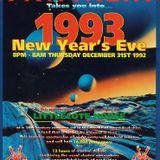 Easygroove @ Fantazia (New Years Eve 1992)