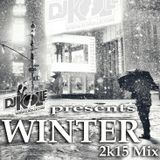 Kolle presents Winter 2k15 Mix