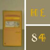 HE-84 / Hallo Echo auf Radio 3FACH