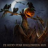 2016 Halloween Mix