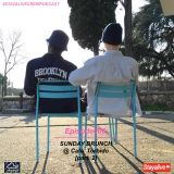 Episode006: SUNDAY BRUNCH @ Cafe' Torbido [part 2]