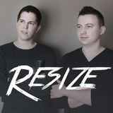 RESIZE aka Billy Sizemore & Dave Doppel - Resize The World 054