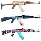 mantisounds - high caliber gats