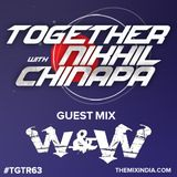 Together With Nikhil Chinapa #TGTR63