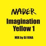 Imagination Yellow Vol.1 MIX by DJ RINA