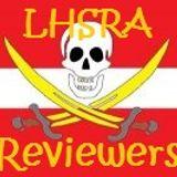 LHSRA Reviewers: #8 - 4th May 2013