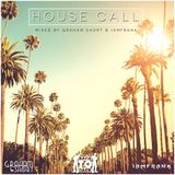HOUSE CALL mixed by GRAHAM SHORT & IAMFRANK