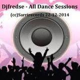 Djfredse - All Dance Sessions (cc)Sarrirecords 22-Decenber-2014
