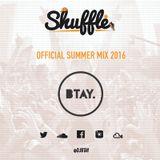 BTAY | SUMMER 2016 MIX
