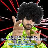 Cors Disco en Soulshow van 12 februari 2017