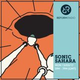 Sonic Sahara March 13th 2017