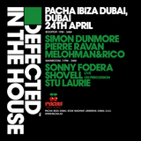 Stu Laurie Live from Defected In the House (Club House)
