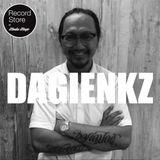 Open Deck Sessions / Dagienkz / July 2015